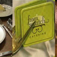 Caterers in Cedarburg - From Scratch Catering