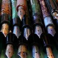 Custom Invites / Favors in Pikesville - Ink by Nancy Scheer
