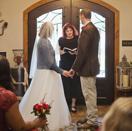 Officiants in Magnolia - Weddings By Candi