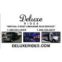 Deluxe Rides, Inc.