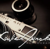 Photographers in Fort Worth - Xavier Jordan Photography