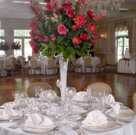 Reception Location in Randolph - Meadow Wood Manor