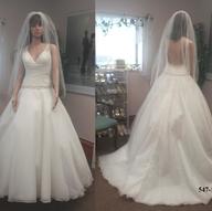 Dress & Apparel in Columbus - SGE Bridal Boutique