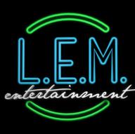 DJ in Kearny - L.E.M. Entertainment