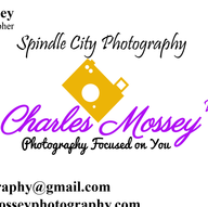 Photographers in Cohoes - Spindle City Photography by Charles Mossey