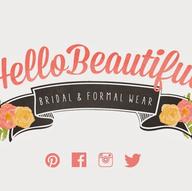 Dress & Apparel in Kearney - Hello Beautiful Bridal & Formal Wear