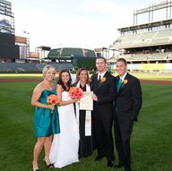 Officiants in Littleton - Your Heart's Desire  Weddings
