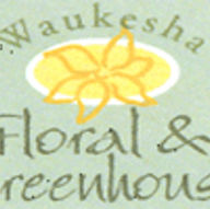 Florists in Waukesha - WAUKESHA FLORAL & GREENHOUSES INC