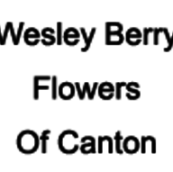 Florists in Canton - WESLEY BERRY FLOWERS OF CANTON