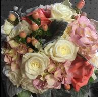 Florists in Smithfield - Tall Elf Weddings!