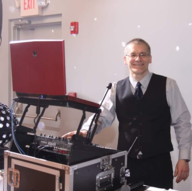 DJ in Easthampton - Reil Entertainment