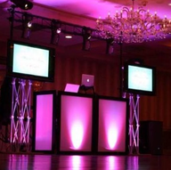 DJ in Birmingham - JR Live Lighting & Event Design