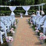 Reception Location Venue in Aurora - Belle Salle Banquets