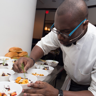 Caterers in Atlanta