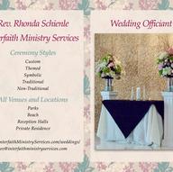 Officiants in Valparaiso - Interfaith Ministry Services LLC