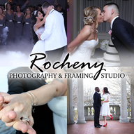 Photographers in Bayonne - Rocheny Photography & Framing Studio