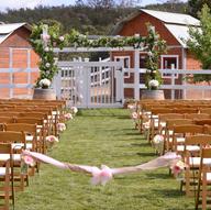 Reception Location Venue in Temecula - Bluemoon Wedding Ranch