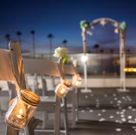 Reception Location Venue in Oceanside - SpringHill Suites San Diego/Oceanside Downtown