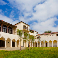 Reception Location Venue in Pacific Palisades - Villa Tramonto