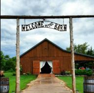 Reception Location in Lawson - Mellon Acres Event Center