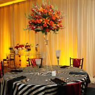 Caterers in Houston - RED DOT CUISINE