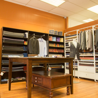 Dress & Apparel in Royal Oak - Crown Custom Clothing
