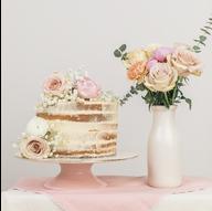 Cake in Lake Stevens - Flour & Girl