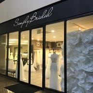 Dress & Apparel in Los Angeles - SimplyBridal Inc.