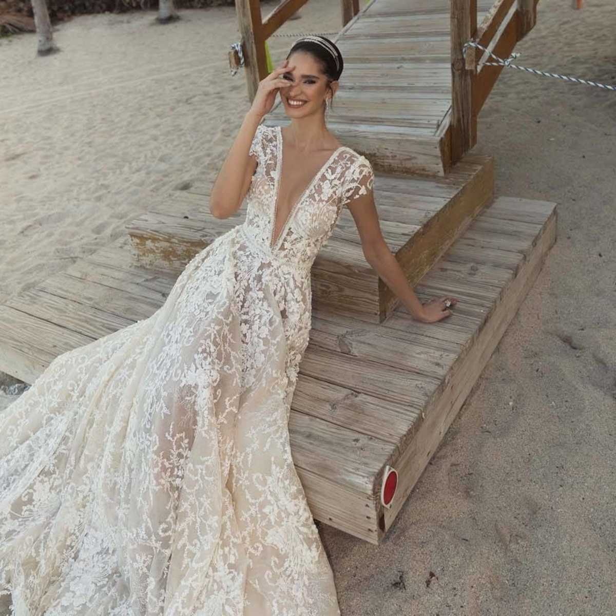 bride dresses miami