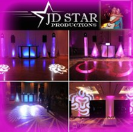DJ in Los Angeles - JD Star Productions