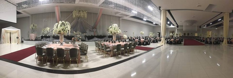 Legends Event Center Best Wedding Reception Location Venue In Phoenix
