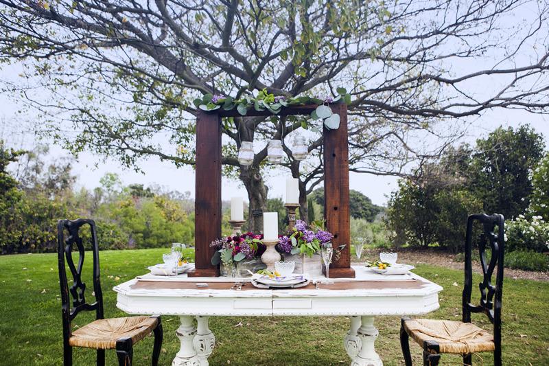 South Coast Botanic Garden Best Wedding Reception Location Venue In Palos Verdes Peninsula