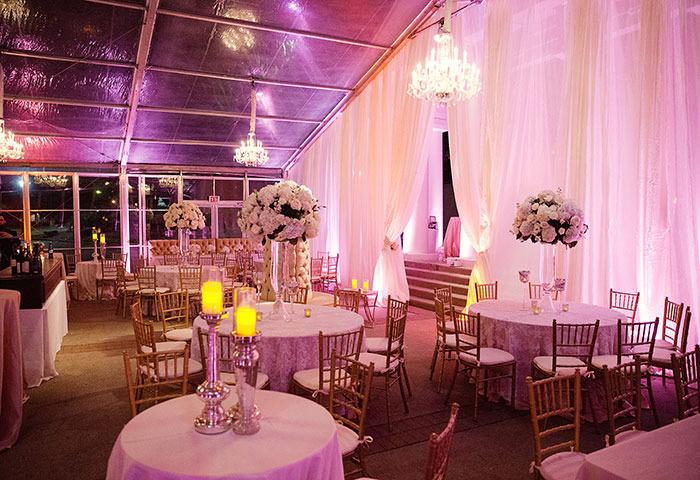 Arlington Hall At Lee Park Best Wedding Reception Location Venue