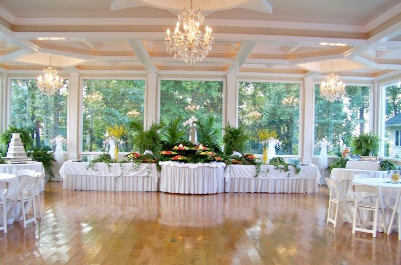 Mountain View Gardens U0026 Ballroom   Best Wedding Reception Location Venue In  Springville
