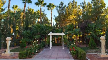A Secret Garden Las Vegas Nv Venue