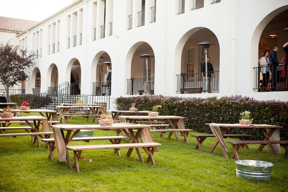 San Francisco Film Centre Best Wedding Reception Location Venue In