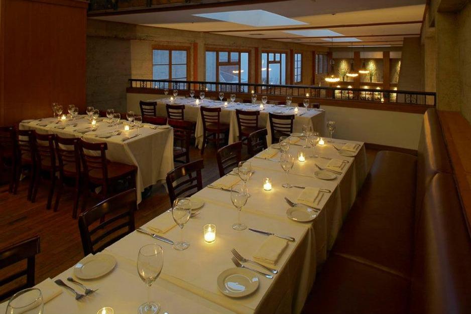 Foreign Cinema Best Wedding Reception Location Venue In San Francisco