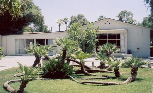 The Valley Garden Center   Best Wedding Reception Location Venue In Phoenix
