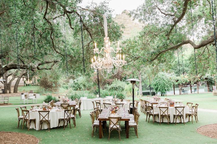 Saddlerock Ranch and Vineyard - Best Wedding Reception ...