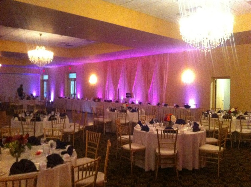 Fountain Room P P Caterers Best Wedding Reception Location