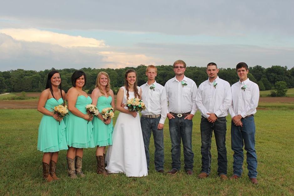 Blessing Barn Wedding Event Venue Best Wedding Reception