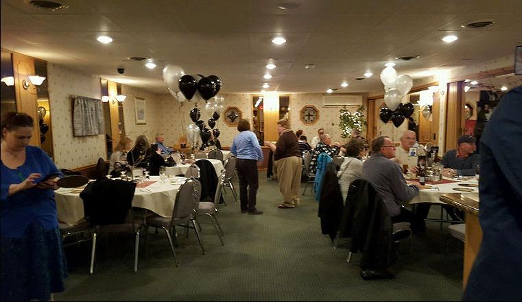 Belmont Hall Restaurant Best Wedding Reception Location Venue In