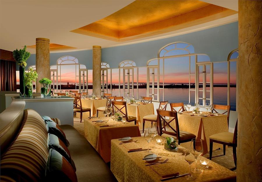 Loews Coronado Bay Resort Best Wedding Reception Location Venue In