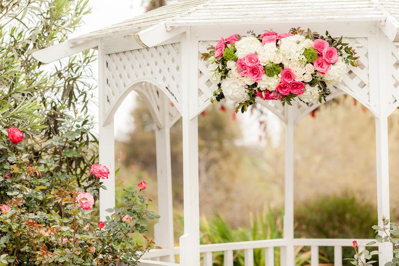 South coast botanic garden best wedding reception - South coast botanic garden wedding ...