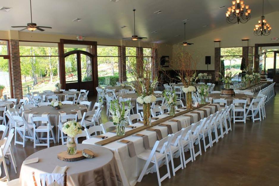 The Pavilion At Hunter Valley Farm Best Wedding Reception Location