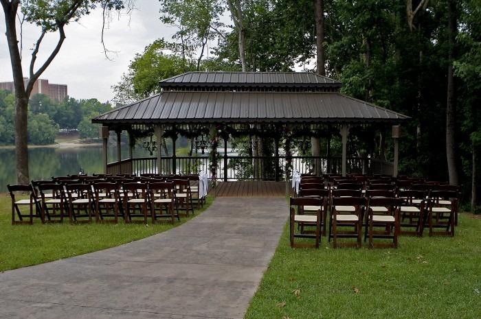 Best Wedding Reception Location