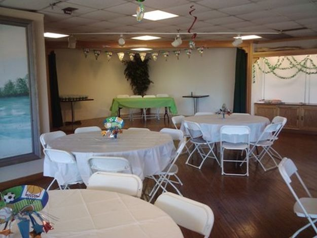 Mud Island River Park Best Wedding Reception Location Venue In Memphis