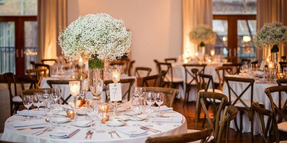 The Ivy Room at Tree Studios - Best Wedding Reception Location Venue ...
