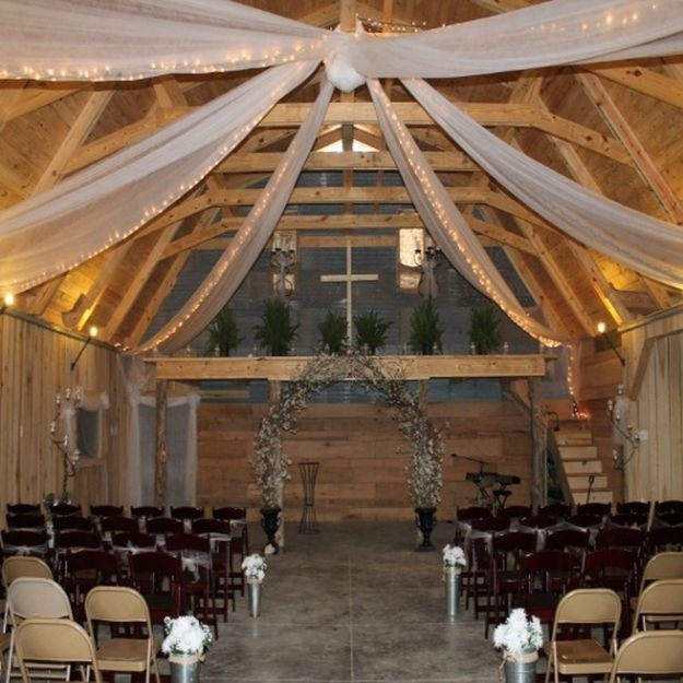Chapel valley farms best wedding reception location for Wedding venues huntsville al