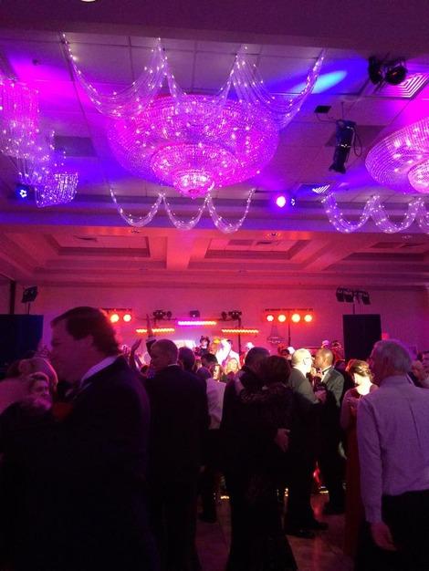 Wyndham Virginia Beach Oceanfront Best Wedding Reception